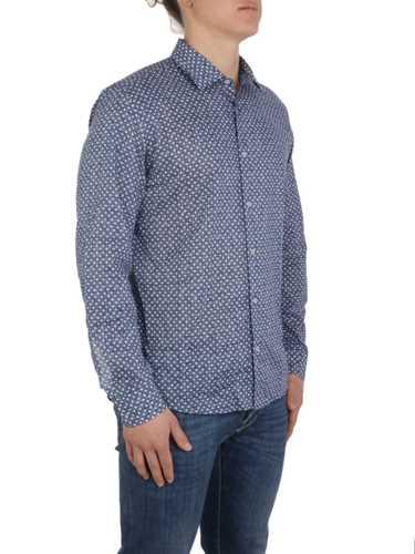 Immagine di ALTEA | Camicia Uomo Microfantasia in Cotone