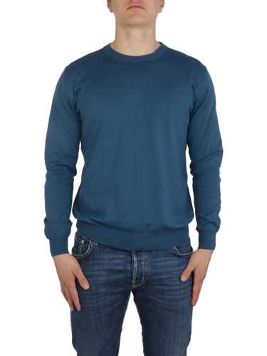 Picture of ALTEA | Men's Cotton Crewneck Sweater