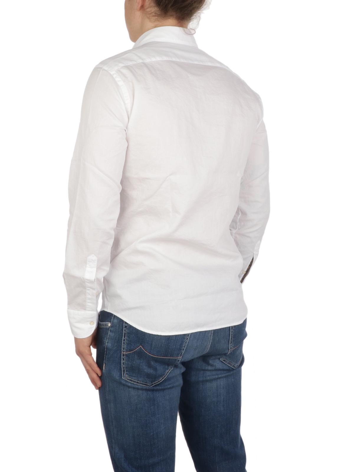 Picture of BROOKSFIELD | Men's Cotton Shirt