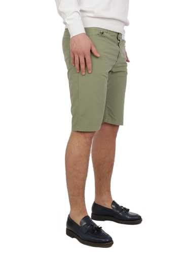 Picture of BROOKSFIELD | Men's Cotton Bermuda Shorts