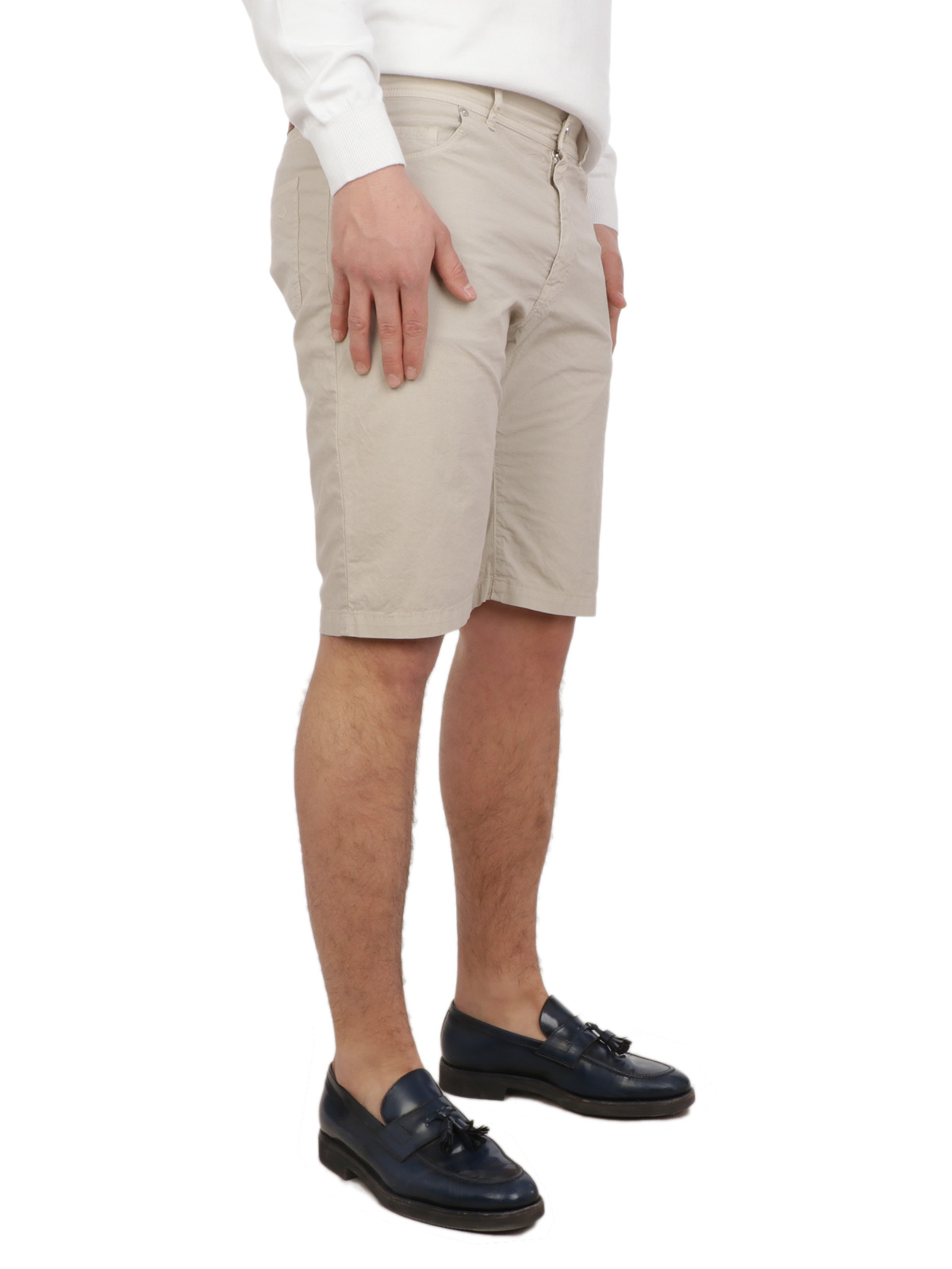 Picture of BROOKSFIELD   Men's Cotton Bermuda Shorts