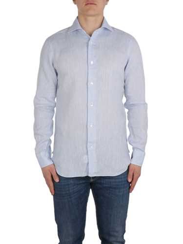 Picture of BARBA | Men's Linen Shirt