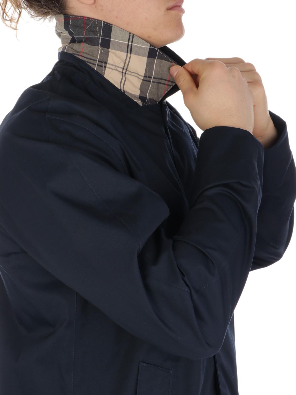 Picture of BARBOUR   Men's Rokig Coat