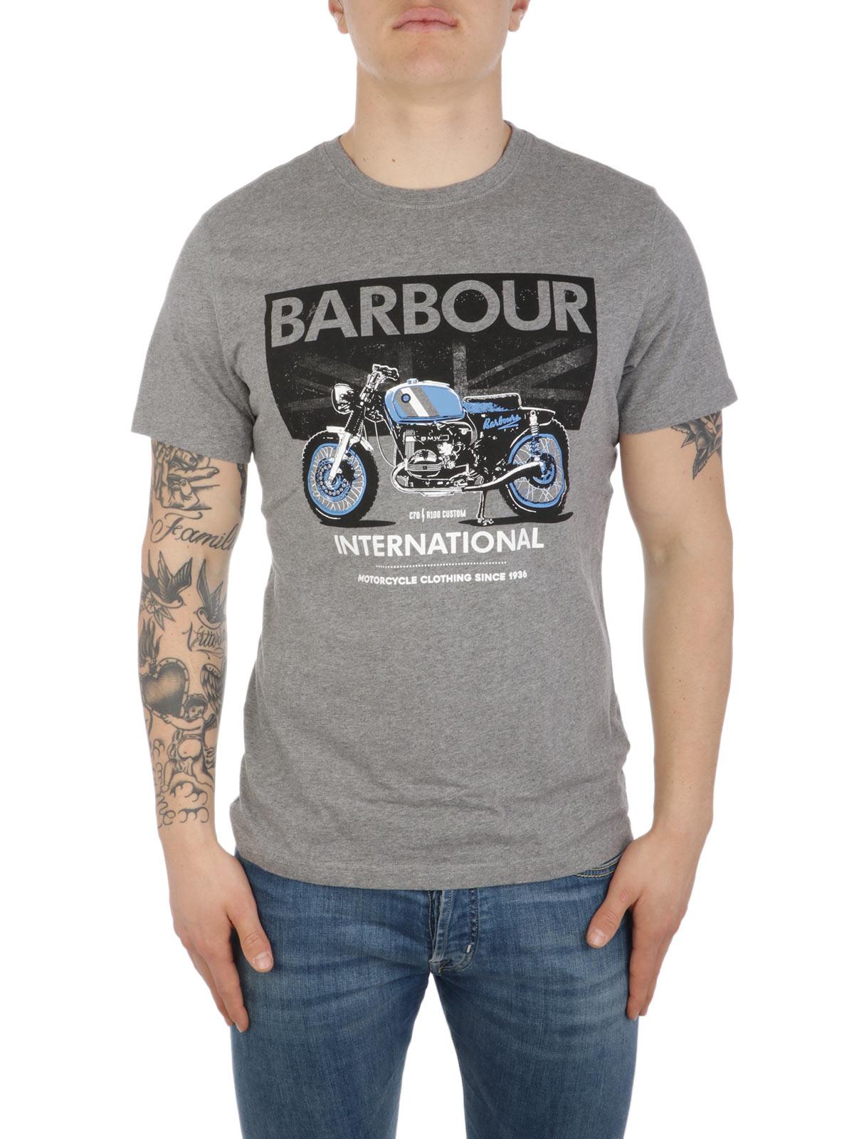 Immagine di BARBOUR   T-Shirt Uomo Greenwood Tee