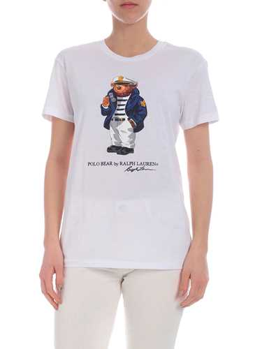Picture of POLO RALPH LAUREN | Women's Polo Bear T-shirt