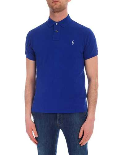 Immagine di POLO RALPH LAUREN | Polo Uomo Slim Fit