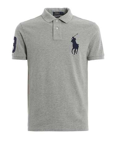 Picture of POLO RALPH LAUREN | Men's Big Pony Polo Shirt