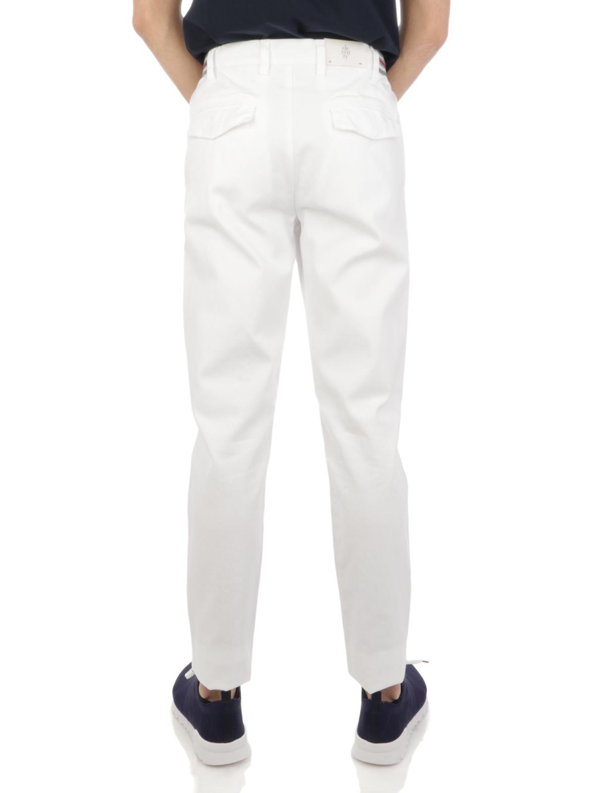Picture of ELEVENTY | Men's Jogging Cotton Pants