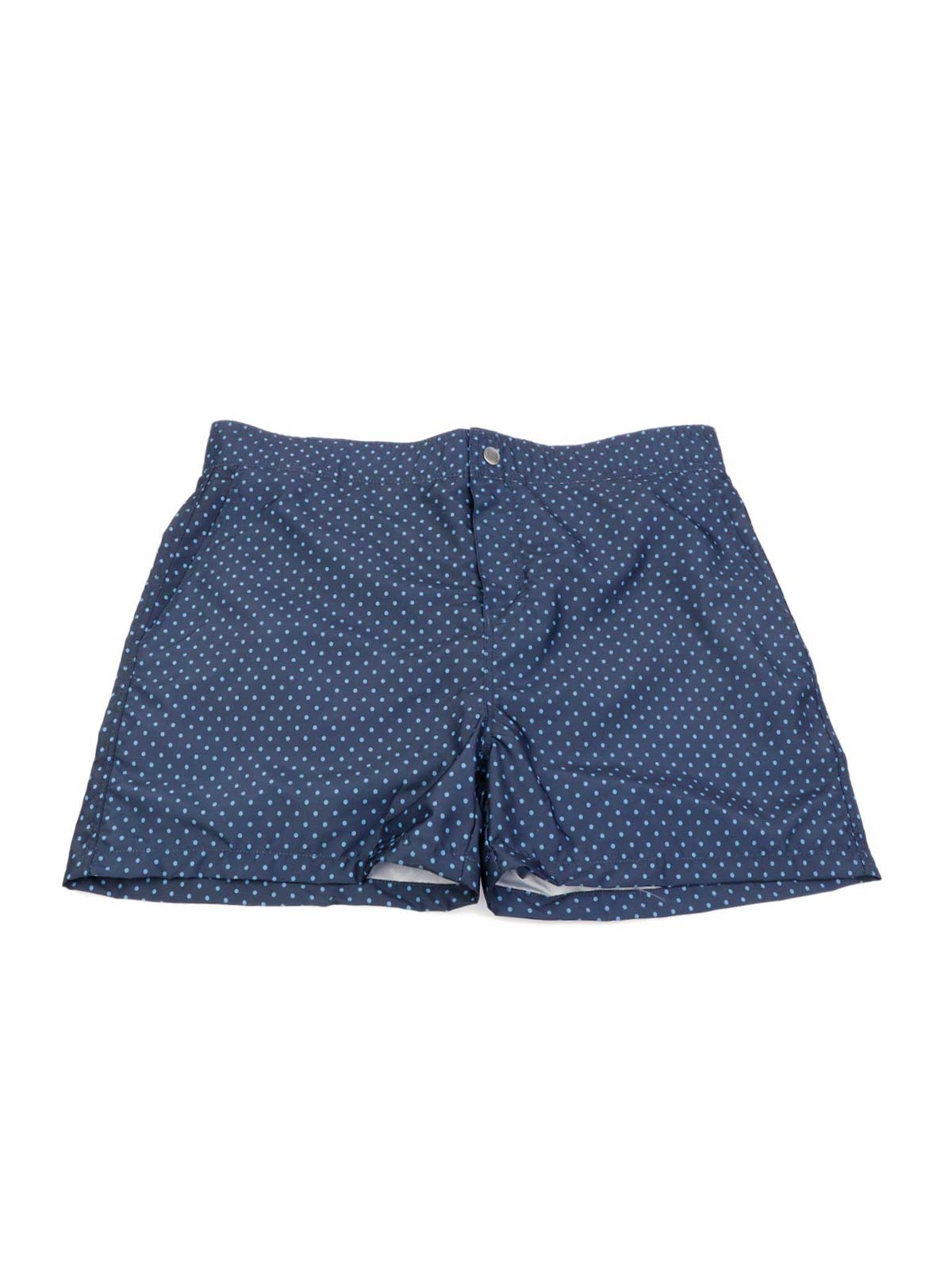 Picture of GANT | Men's Dot Swim Short