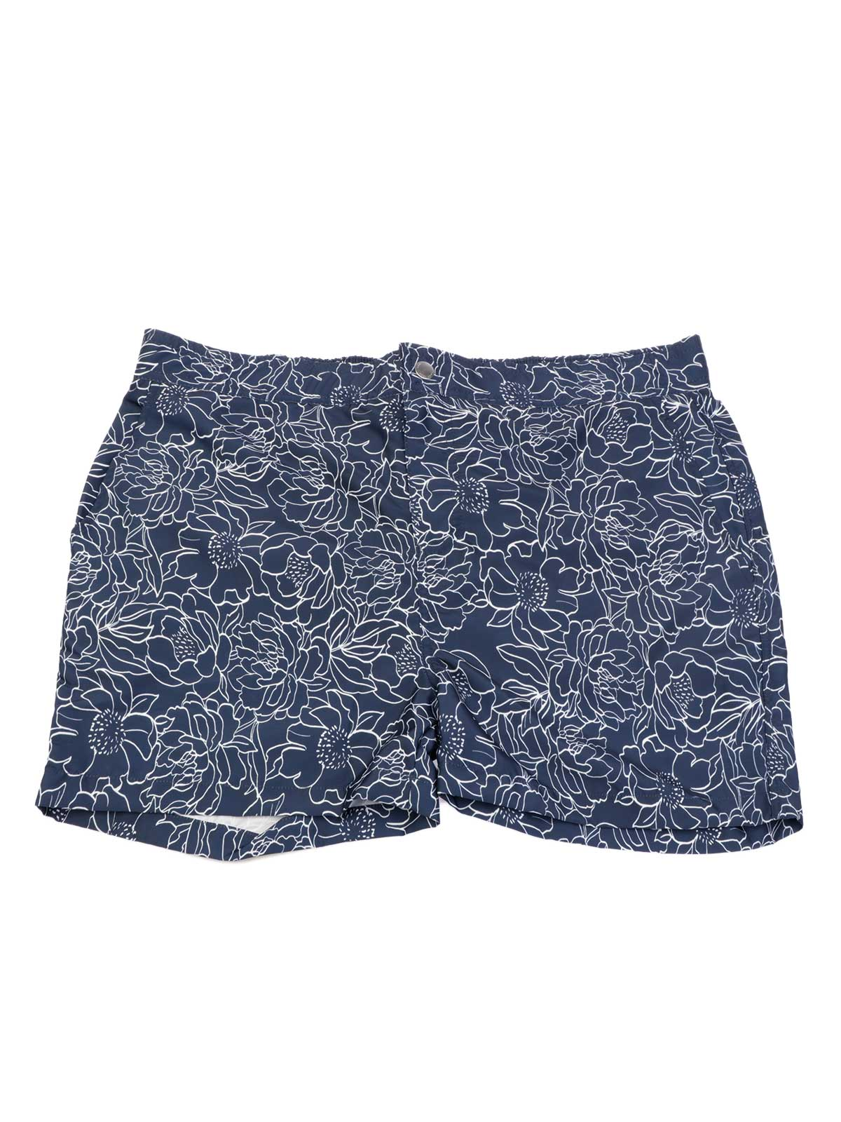 Picture of GANT | Men's Full Bloom Swim Short