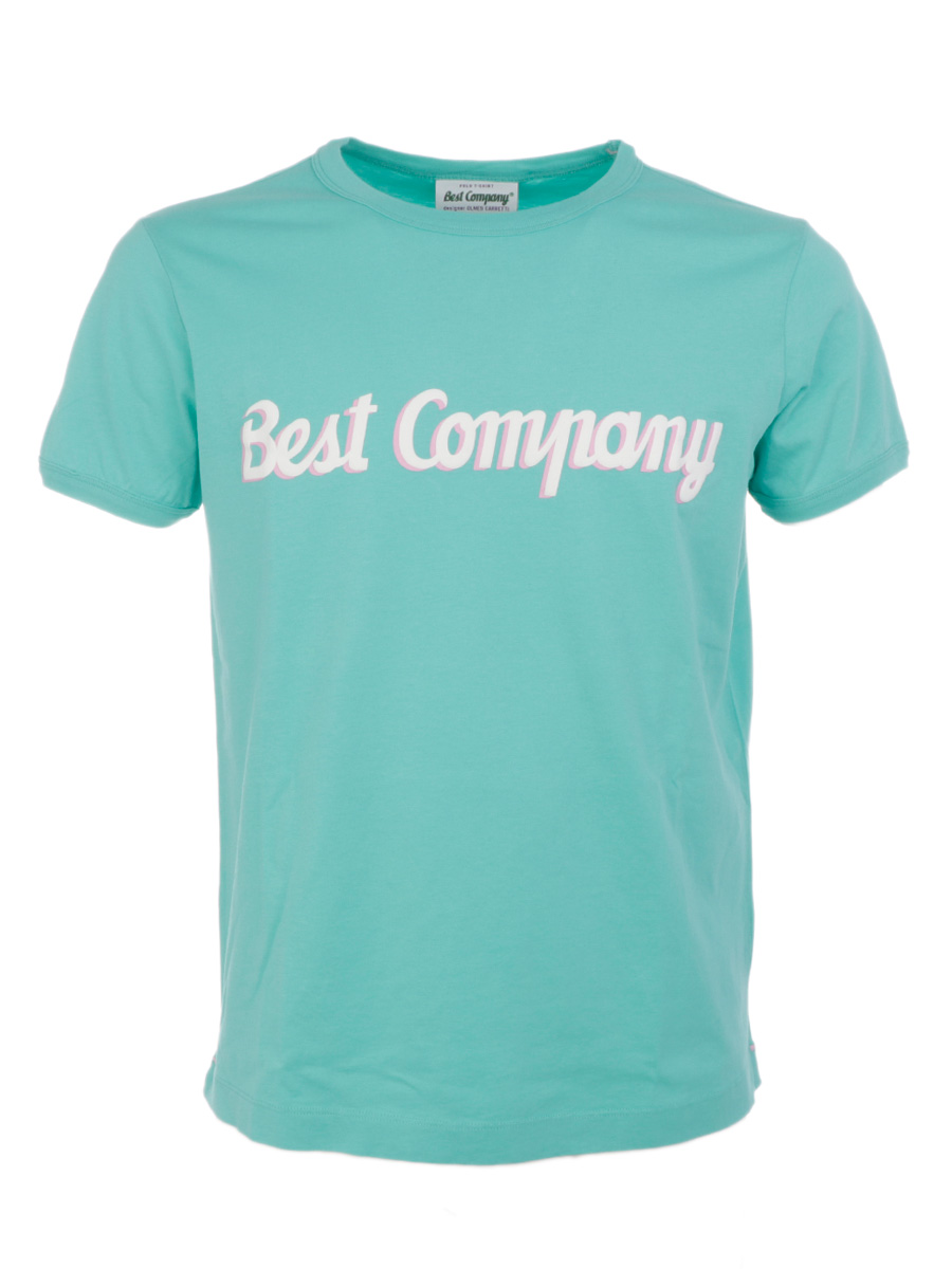 Picture of BEST COMPANY   Men's T-Shirt