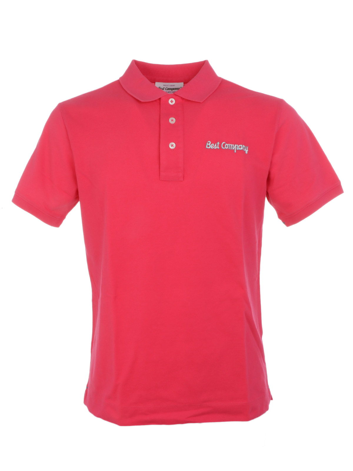Picture of BEST COMPANY | Men's Polo Shirt