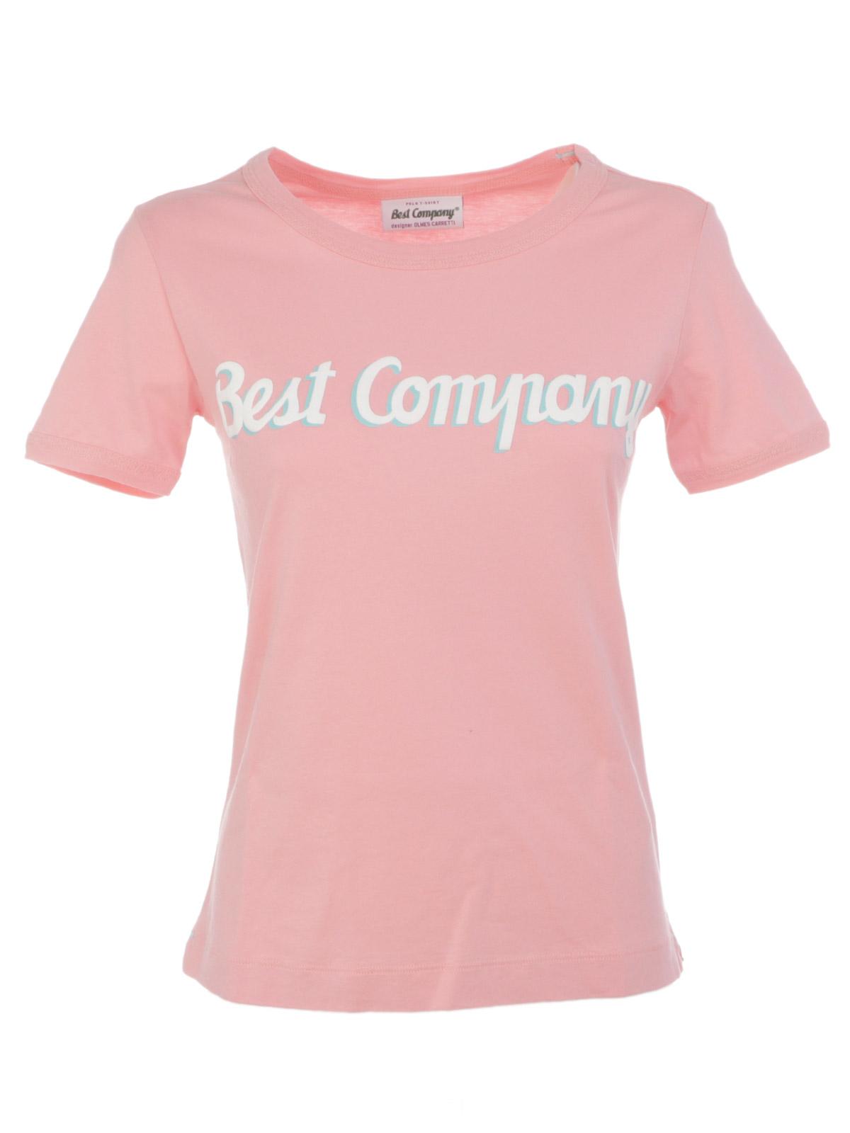Immagine di BEST COMPANY | T-Shirt Donna