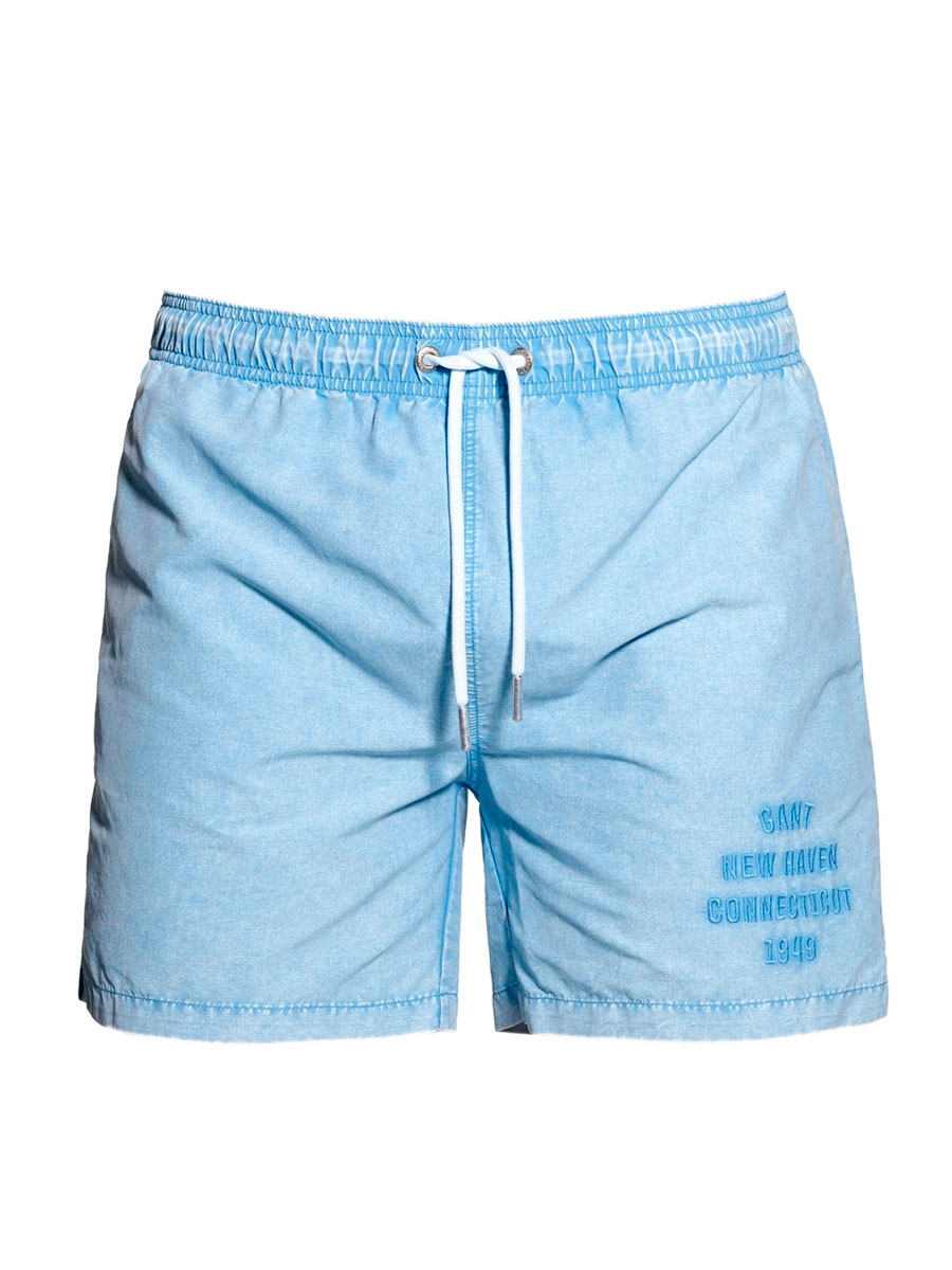 Picture of GANT | Men's Sunbleached Swim Shorts