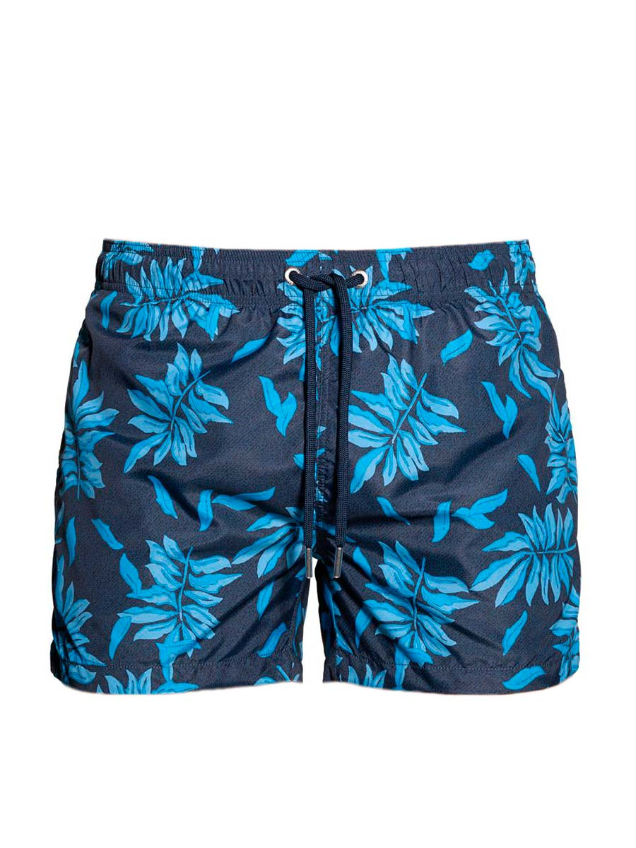 Picture of GANT | Men's Floral Print Swim Shorts
