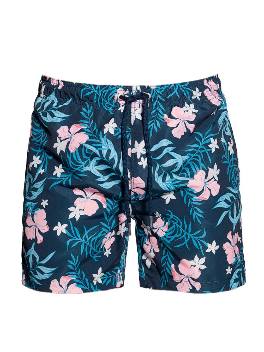 Picture of GANT | Men's Summer Floral Swim Short