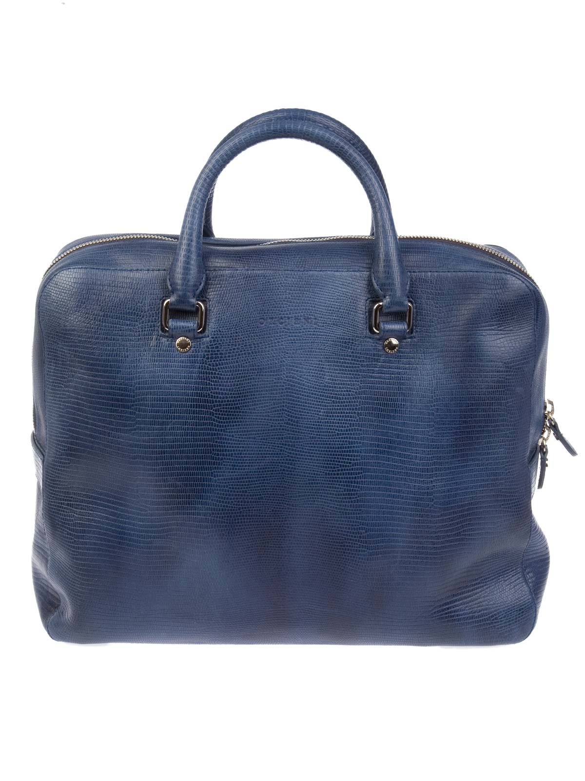 Picture of ORCIANI | Leather Bag