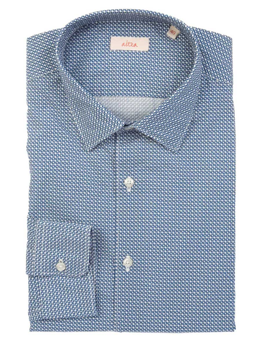 Picture of ALTEA | Cotton Shirt