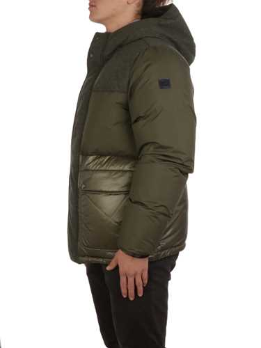 Picture of WOOLRICH | Giubbotti MOUNTAIN JACKET