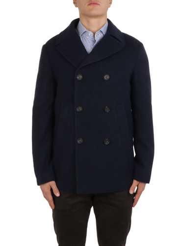 Picture of CORNELIANI | Men's Cashmere Coat