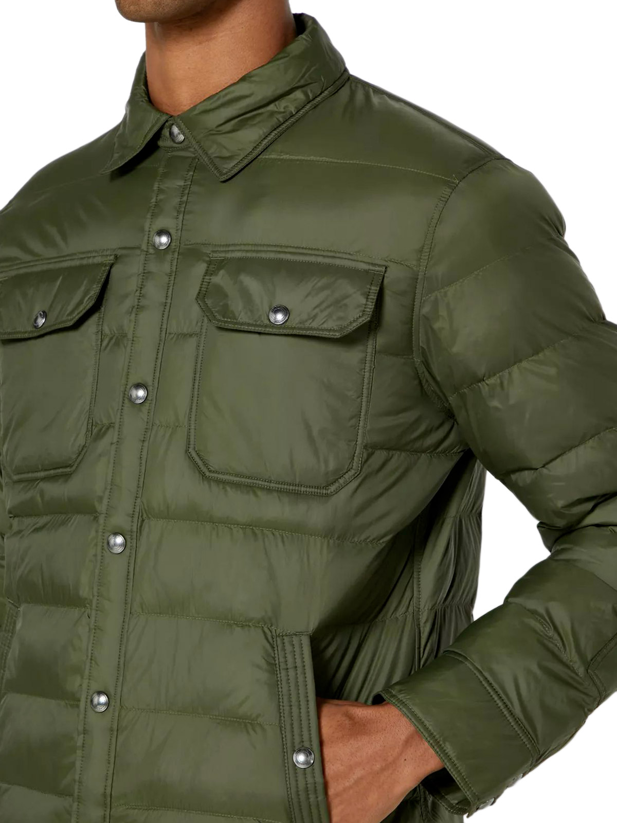 Picture of Polo Ralph Lauren | Padded Jacket Piuma