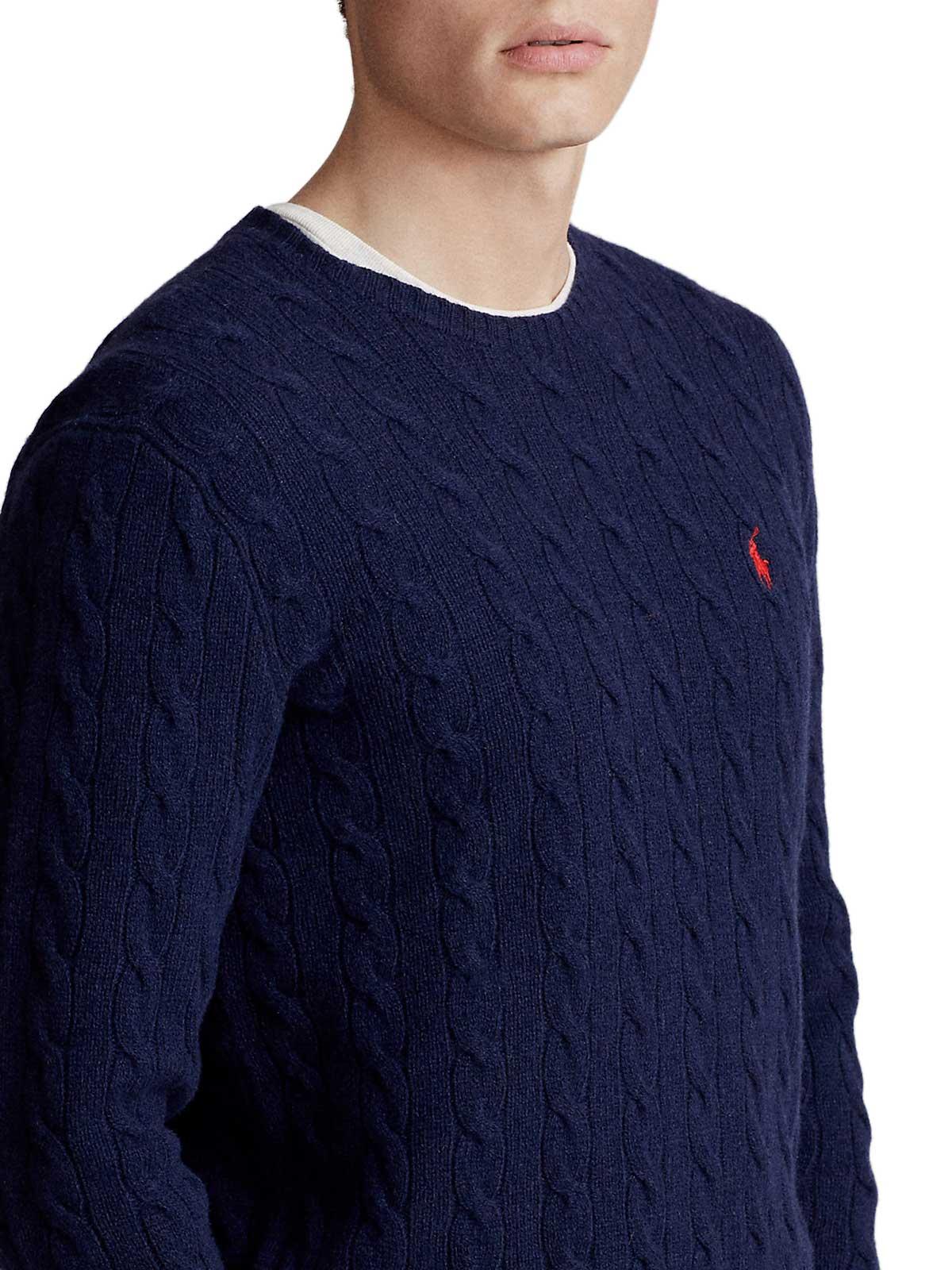 Immagine di Polo Ralph Lauren | Jersey Long Sleeve Sweater