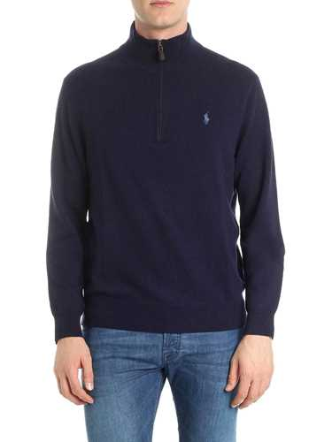 Picture of Polo Ralph Lauren   Jersey Long Sleeve Sweater