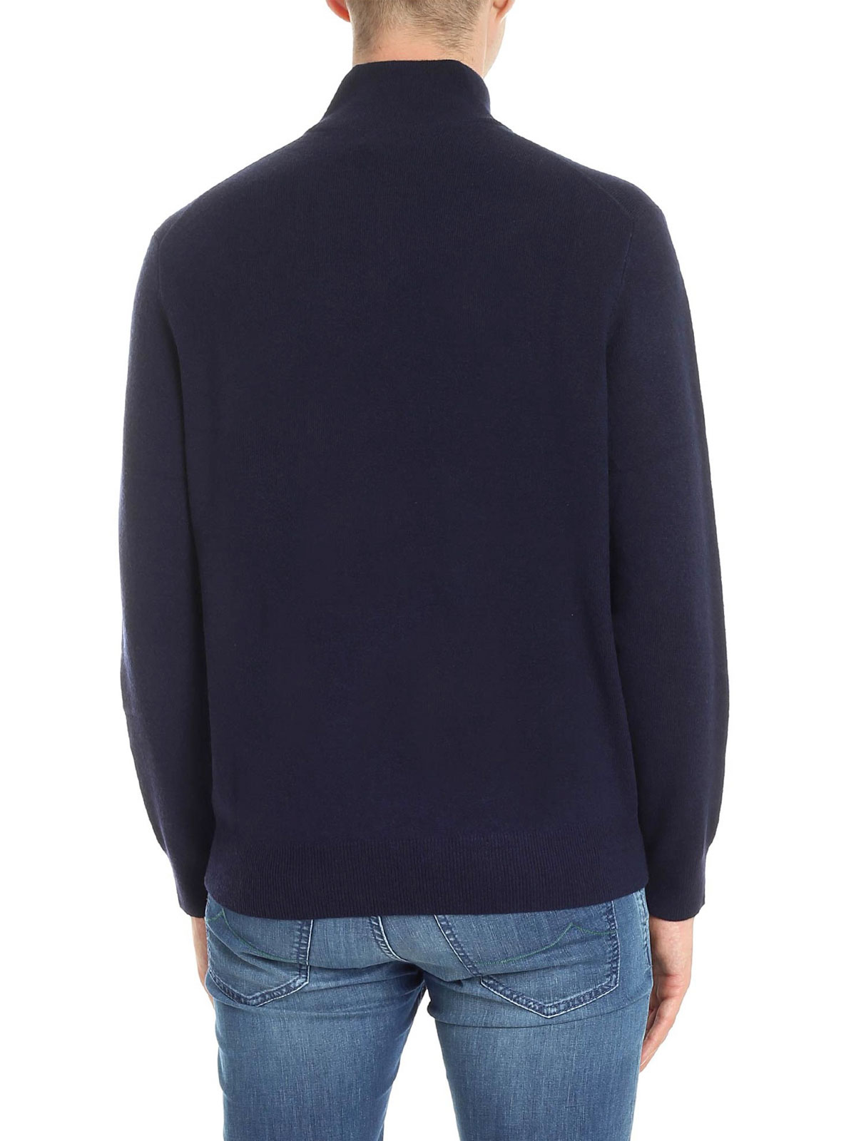 Picture of Polo Ralph Lauren | Jersey Long Sleeve Sweater