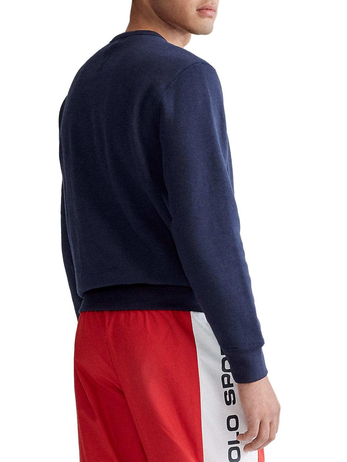 Immagine di Polo Ralph Lauren   Jersey Long Sleeve Knit