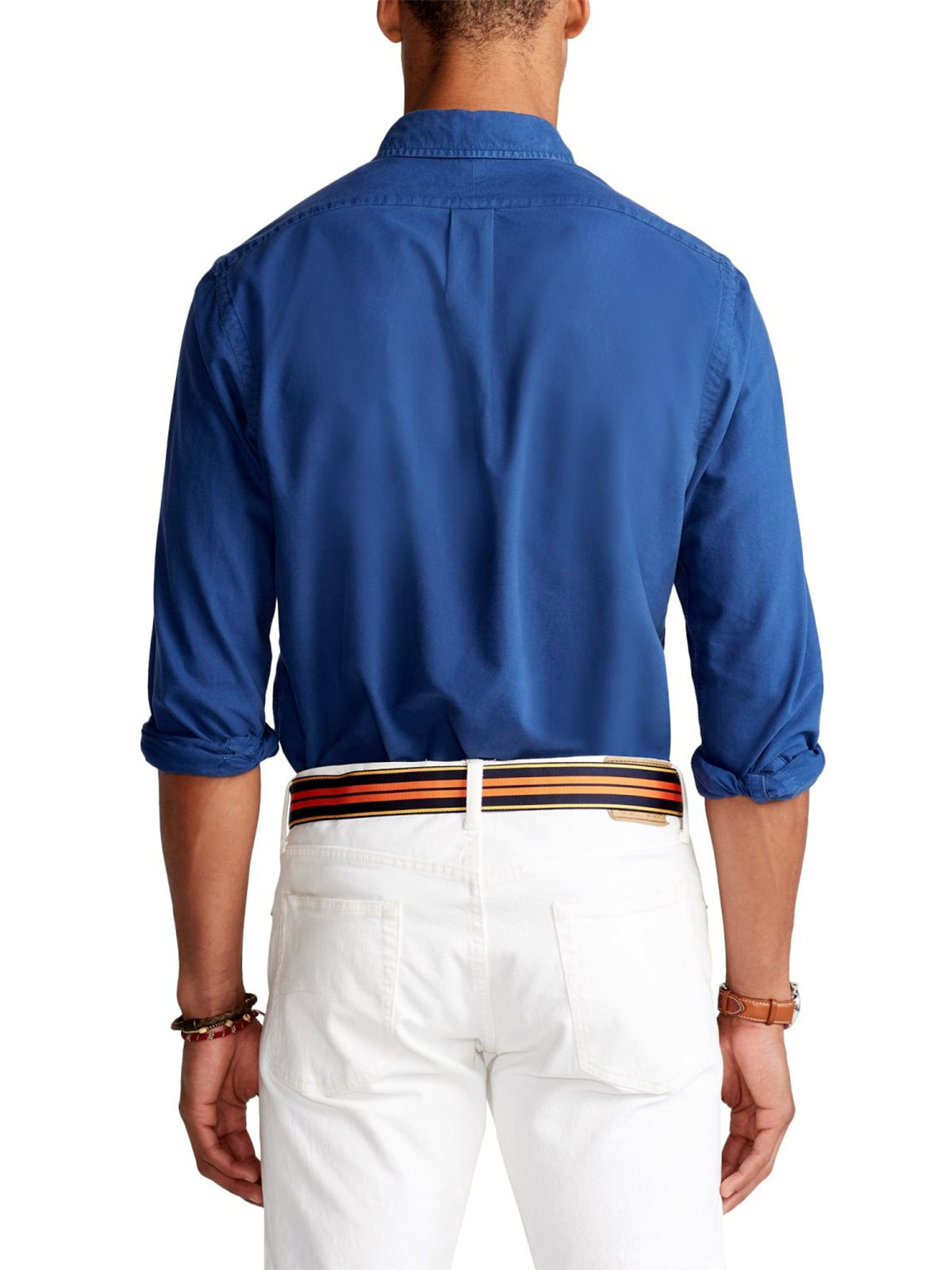 Immagine di Polo Ralph Lauren | Camicie Long Sleeve Sport Shirt
