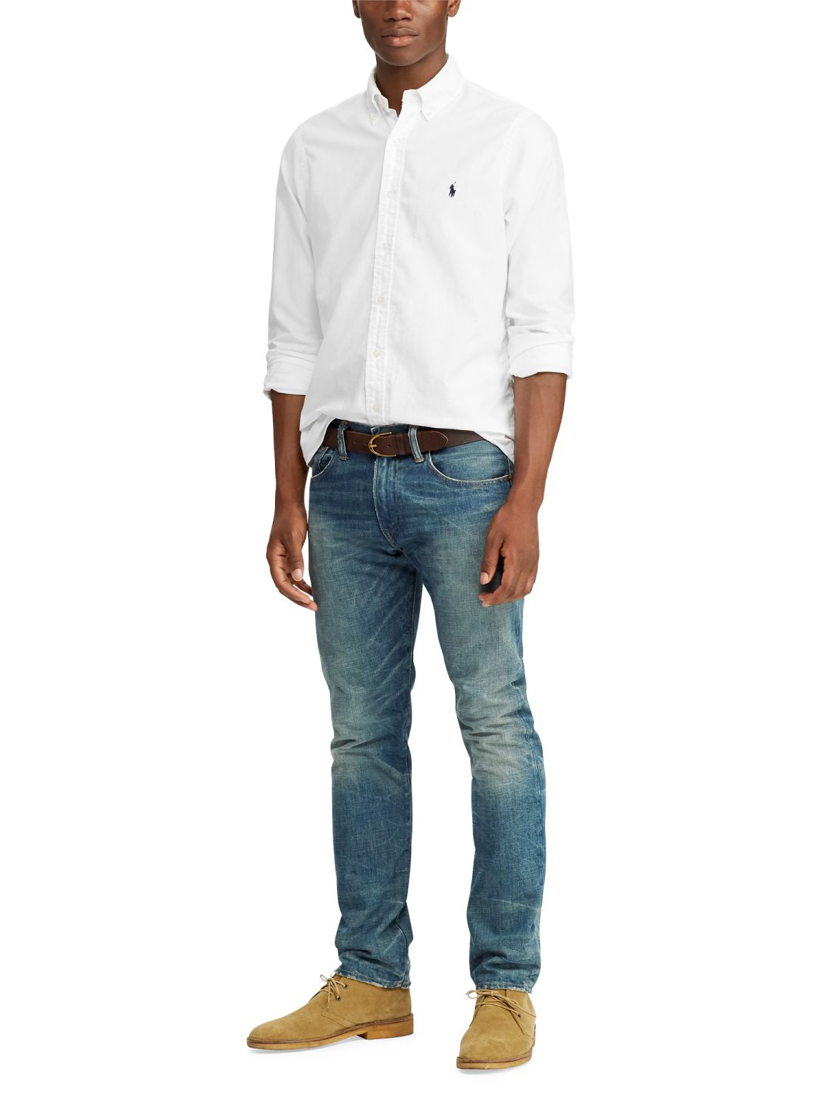 Picture of Polo Ralph Lauren | Camicie Long Sleeve Sport Shirt