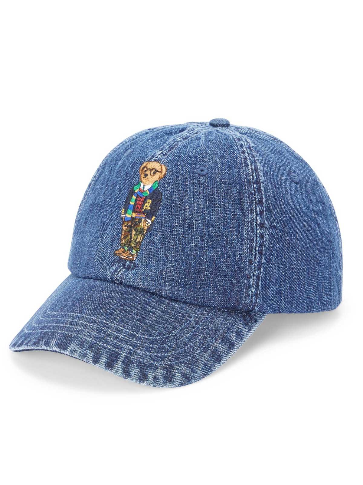 Picture of Polo Ralph Lauren | Hat Sport Cap Hat