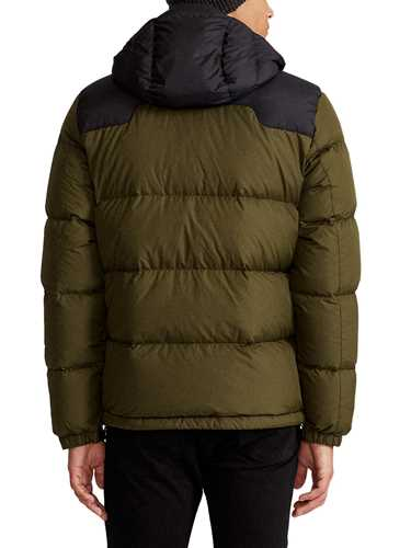 Picture of Polo Ralph Lauren | Giubbotti Down Fill Jacket