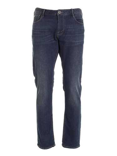 Picture of Emporio Armani | Trousers 5 Pockets Pant