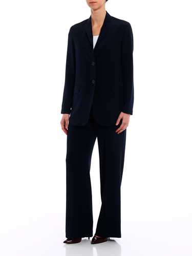 Picture of ASPESI | Women's Solid Silk Blazer