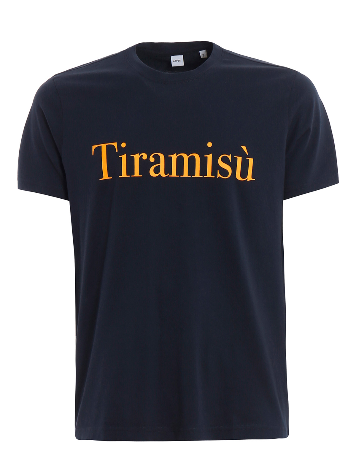 Picture of ASPESI | Men's Tiramisù T-Shirt