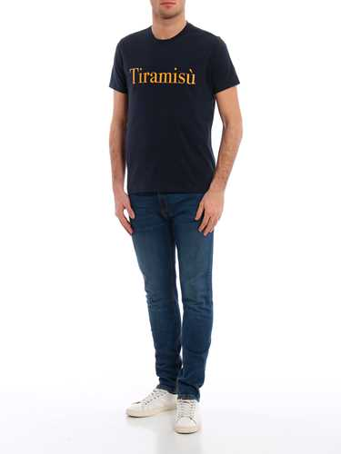 Immagine di ASPESI | T-Shirt Uomo Tiramisù