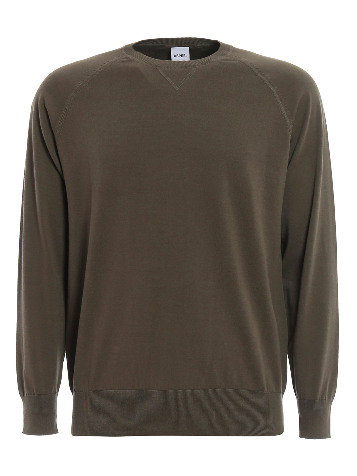 Picture of ASPESI | Men's Crewneck Sweater
