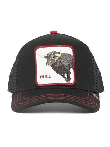 Picture of GOORIN BROS | Bull Trucker Hat