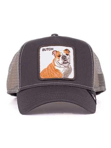 Picture of GOORIN BROS | Butch Trucker Hat