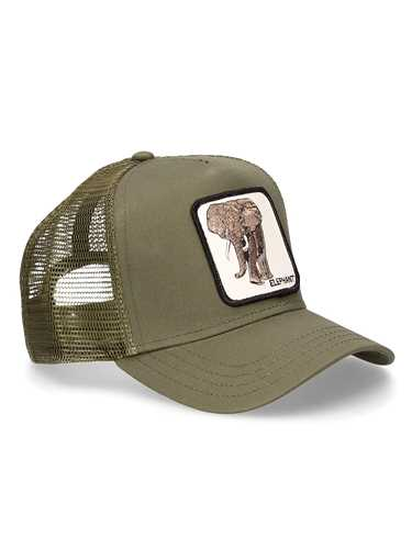 Picture of GOORIN BROS | Elephant Trucker Hat