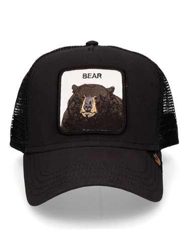 Picture of GOORIN BROS | Bear Trucker Hat