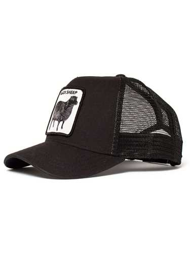 Picture of GOORIN BROS | Black Sheep Trucker Hat