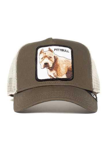 Picture of GOORIN BROS | Pittbull Trucker Hat