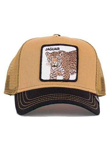 Picture of GOORIN BROS | Jaguar Trucker Hat