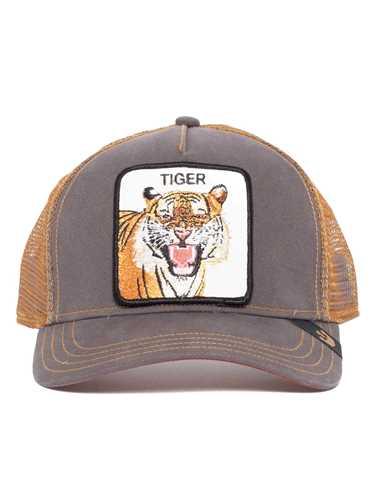 Picture of GOORIN BROS | Tiger Trucker Hat