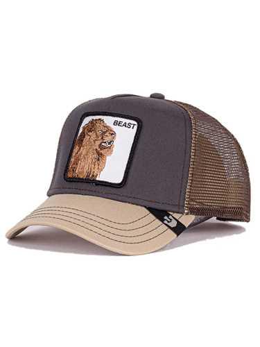 Picture of GOORIN BROS | Beast Trucker Hat