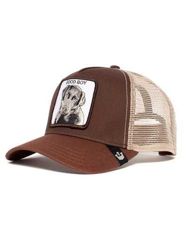 Picture of GOORIN BROS | Good Boy Trucker Hat
