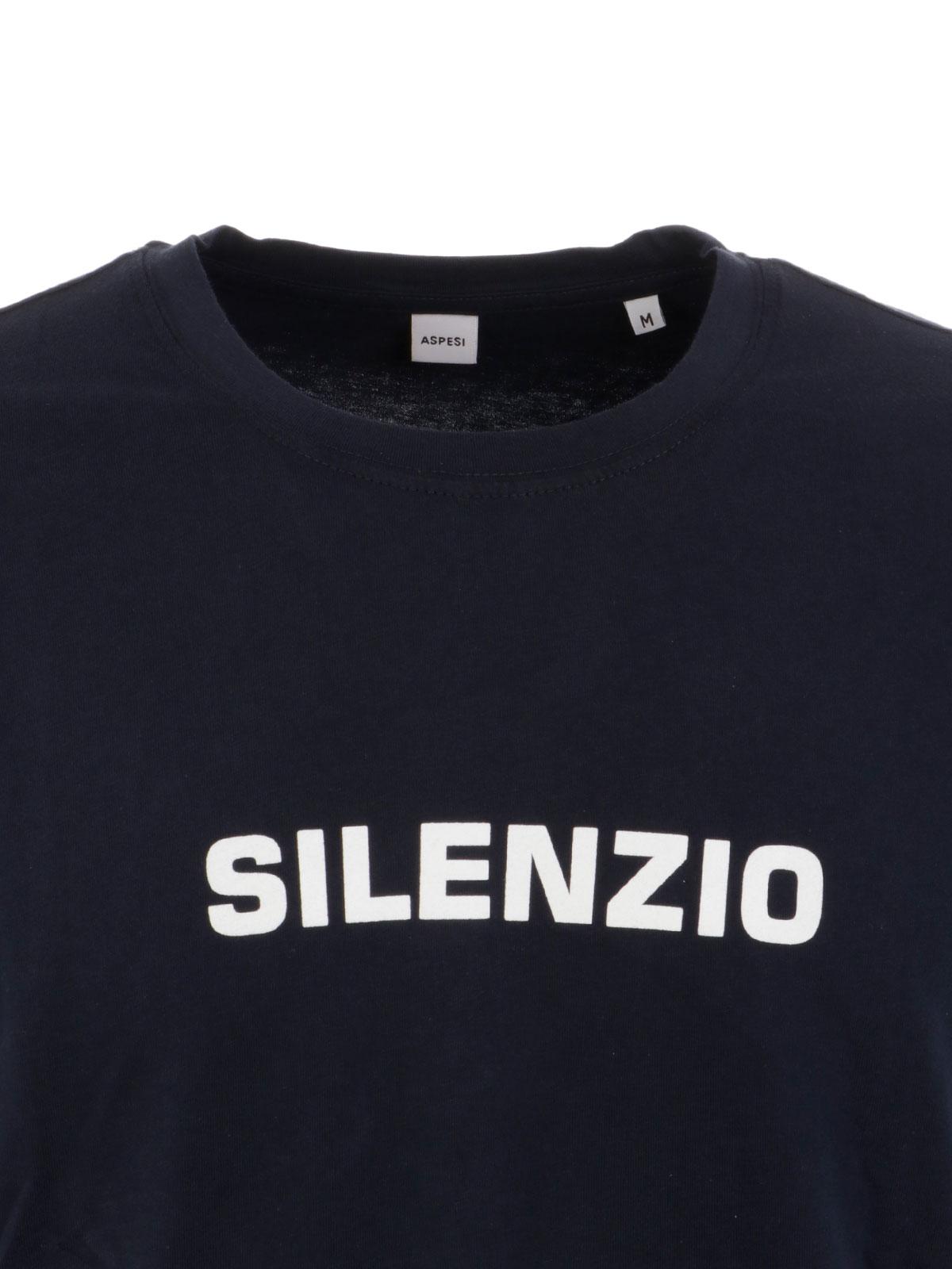Picture of ASPESI   Men's T-shirt