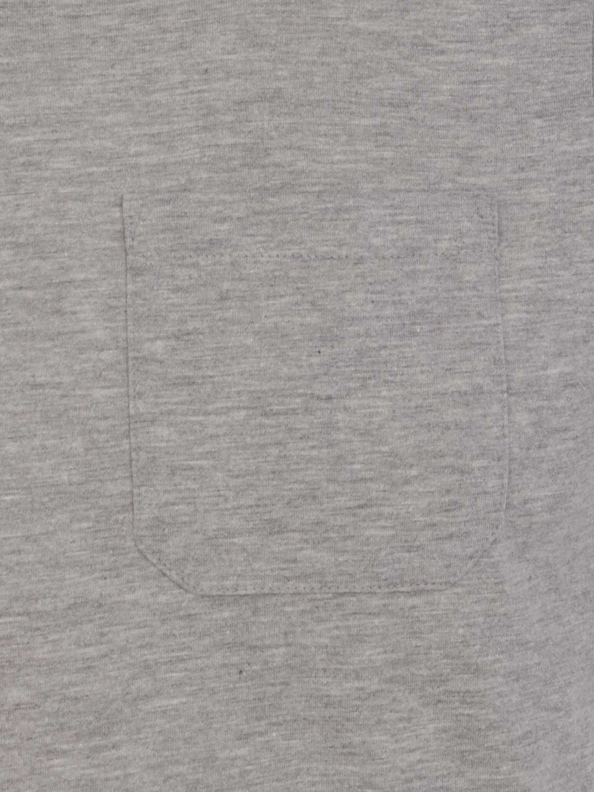 Picture of ASPESI   Men's Slim Fit T-shirt